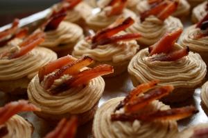 BaconCupcake