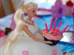 BarbieCupcake