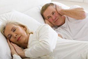 WifeSnoring